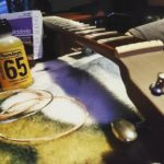 3 Easy Ways to Clean and Condition Your Guitar Fretboard