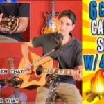 Video: Play 6 Classic Campfire Songs with Just 4 Chords
