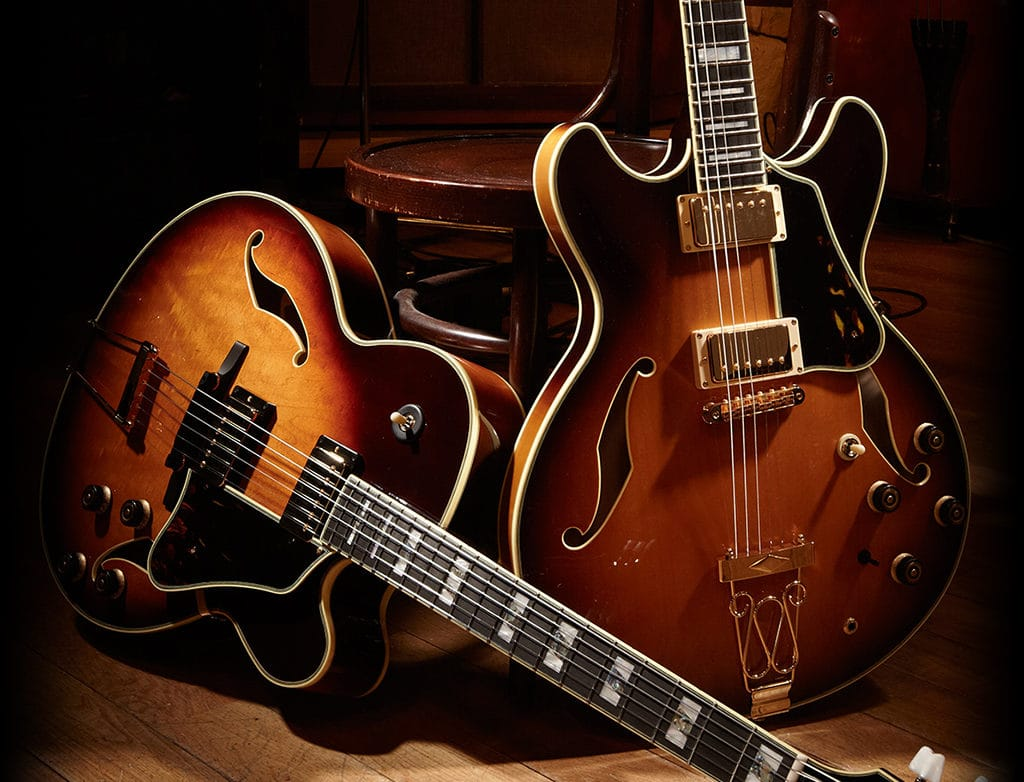 How to Start Getting Into JAZZ Guitar: 10 Tips