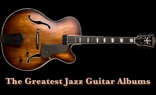 jazz guitar for beginners