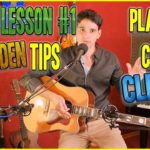 Video: 5 Tips to Play Any Chord CLEANLY