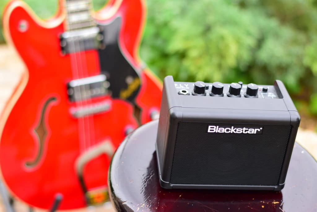 blackstar review