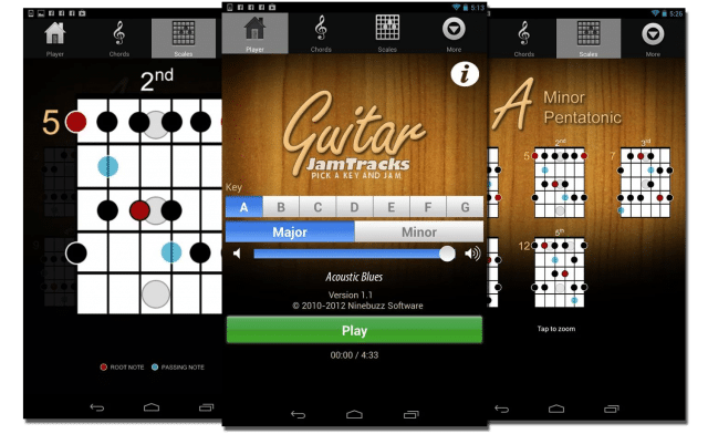The 13 Best Guitar Apps That You Will Actually USE In 2018 |