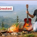 The 14 Best Guitar Campfire Songs (Without Being Kitschy…)