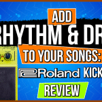 Roland SPD1-Kick Stompbox Review: Add RHYTHM to Your Songs